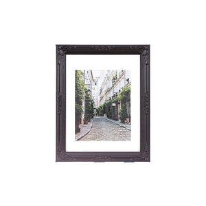 Georgia 11X14In (For 8X10) Frame Black