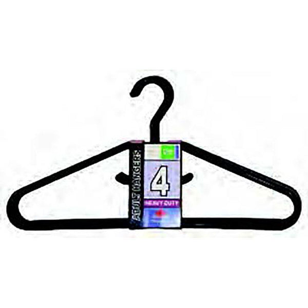 4 Clothes Hangers 17