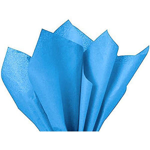 Tissue Paper Turquoise - Dollar Max Depot