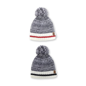 Great Northern Kids Sherpa Lined Toque 4-6X - Dollar Max Depot