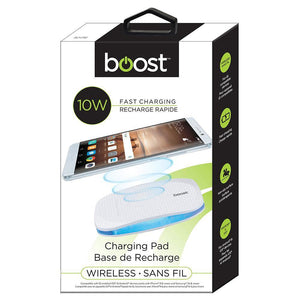 Wireless fast charging pad - Dollar Max Depot