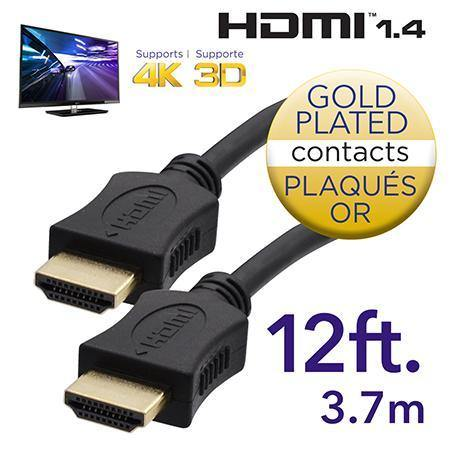 12Ft Hdmi Cable