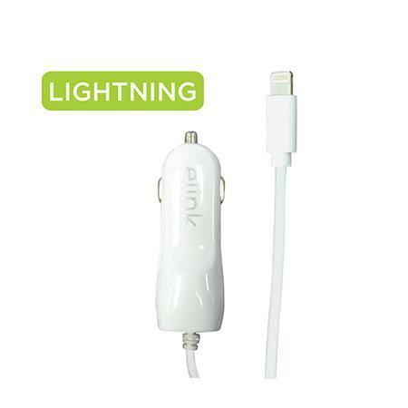 Auto Charger For Lightning