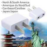 Travel Adapter - Dollar Max Depot