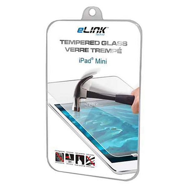 Film Tempered Glass Ipad Mini