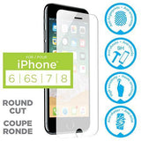 Tempered Glass Film For Iphone 6 6S July 8 - Dollar Max Depot