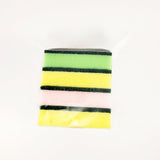 Pack Of 4 Cleaning Sponge - Dollar Max Depot