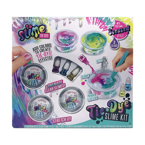 So Slime Tie Dye - Slime Mixe-Up Kit - Dollar Max Depot