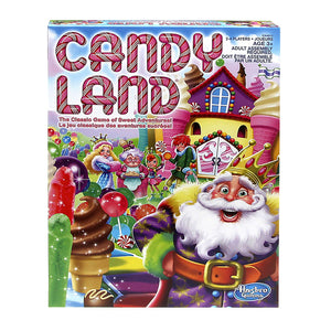Game Candyland Refresh - Hasbro Boardgame - Dollar Max Depot