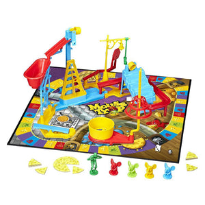 Game Mouse Trap Refresh - Hasbro Boardgame - Dollar Max Depot