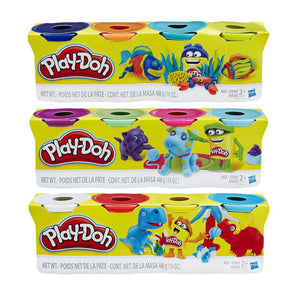 Play-Doh-4 Oz Can - Dollar Max Depot