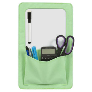 Organization Pouch With White Board