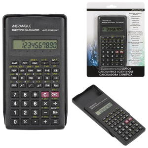 10 Digit Scientific Calculator - Dollar Max Depot