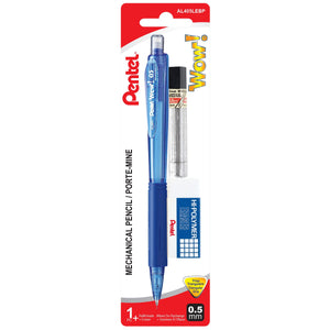 Wow! 0.5Mm Pencil Starter Set