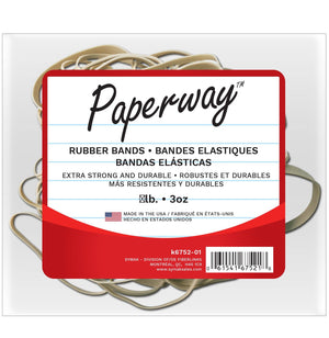 Rubber Bands 3Oz