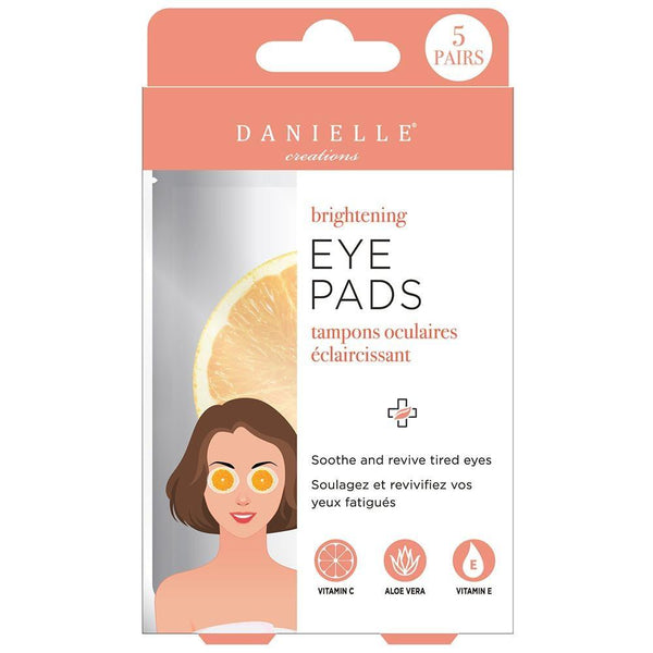 Brightening Eye Pads (5 Pairs)