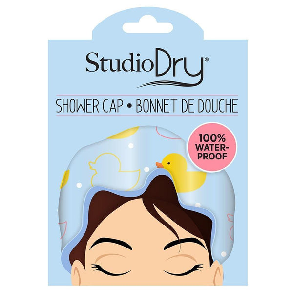 Shower Cap - Ducky