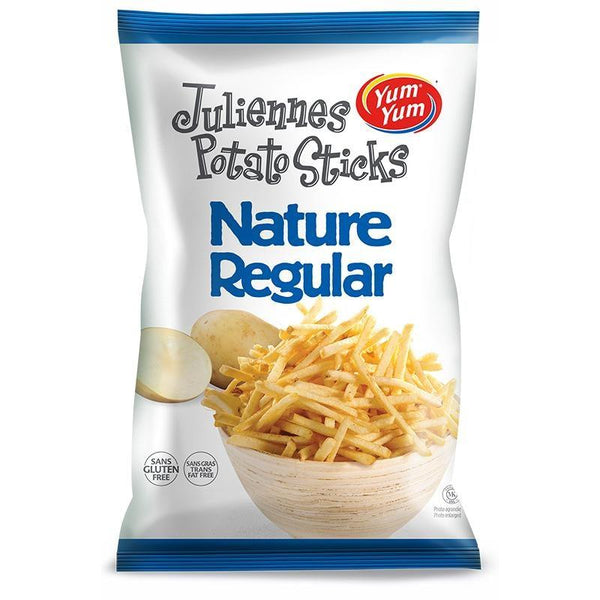 Regular Potato Sticks 150g