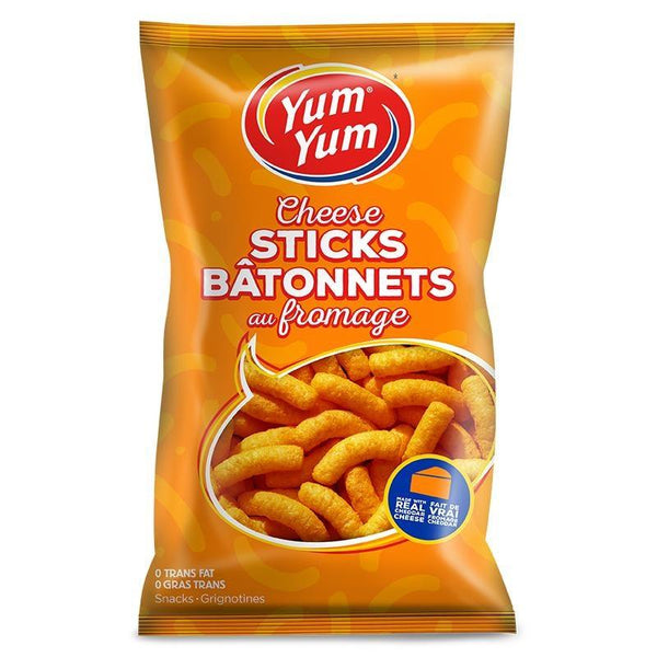 Cheese Sticks Snacks 170g