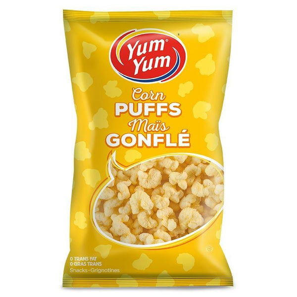 Corn Puffs Snacks 130g