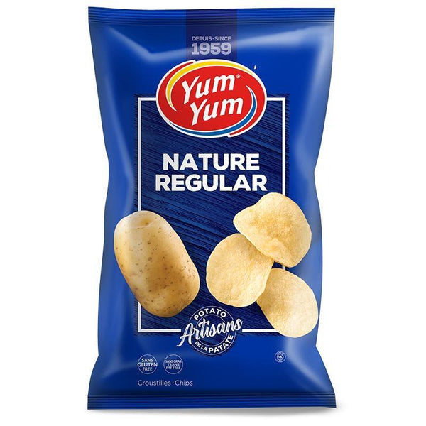 Regular Chips 150g