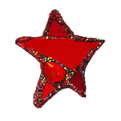 Andrew Logan Star Brooch