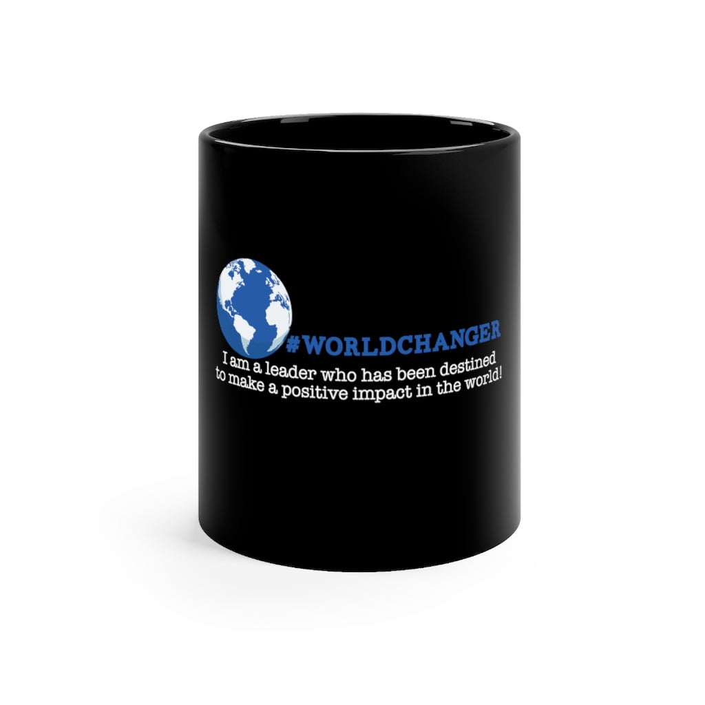 World Changer Mug
