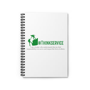 Think Service Notebook