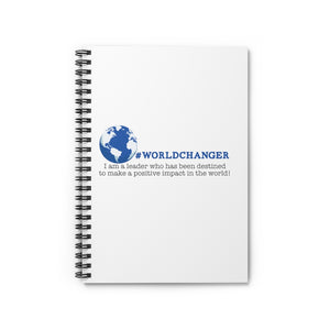 World Changer Notebook