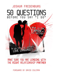 "50 Questions Before You Say, ""I DO"""