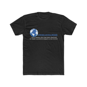 World Changer Men's T-Shirt