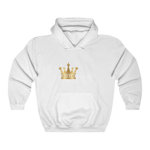 A Sweater for A King