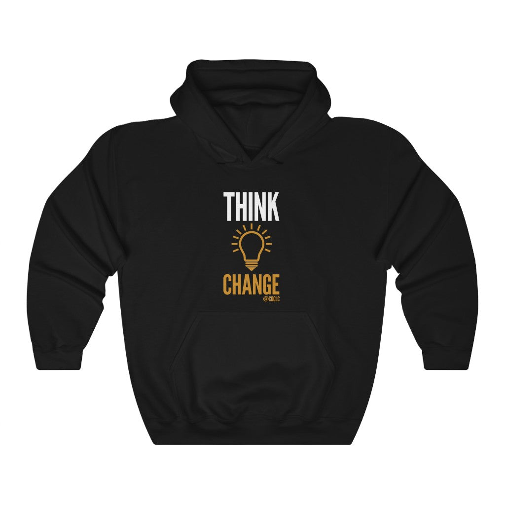 Think Change Sweater For Men and Women