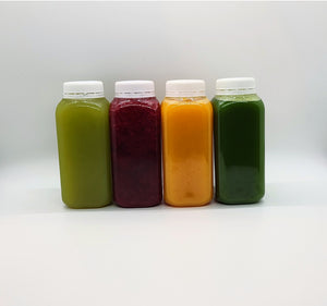 Load image into Gallery viewer, Juice Starter Pack                                                                                                                  - Choose any combination of 3 juices to try! - Naturel Juicing
