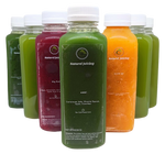 3-DAY Body Detox Level II - Naturel Juicing