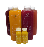 Tropical Summer Goodness Pack - Naturel Juicing