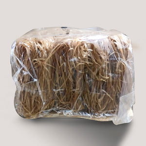 Bulk Vietnamese Brown Rice Noodle with Green Tea