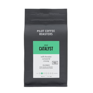 CATALYST - DECAF