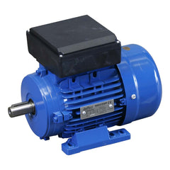 single phase motor B3 Mount