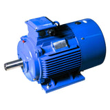 Amtecs Electric Motor 4 Pole 1500RPM Aluminium  (IE3)