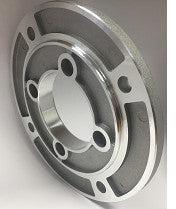 MNHL Output Flanges