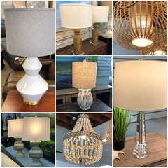 All Lamps & Lighting