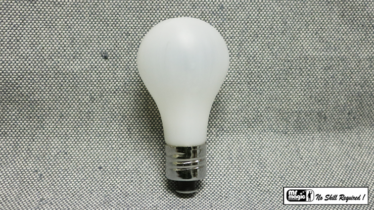 Comedy Bulb by Mr. Magic