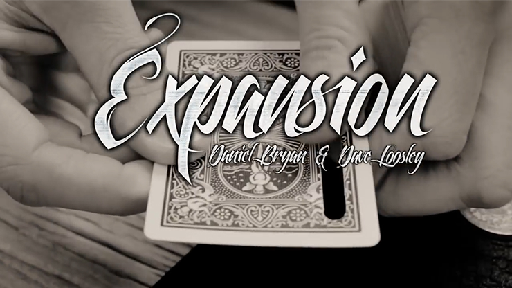 Expansion Red by Daniel Bryan and Dave Loosley