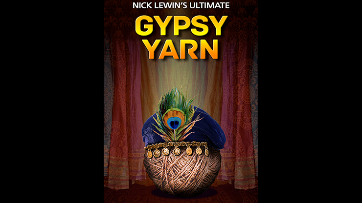 Nick Lewin's Ultimate Gypsy Yarn