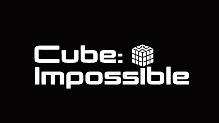Cube: Impossible by Ryota & Cegchi