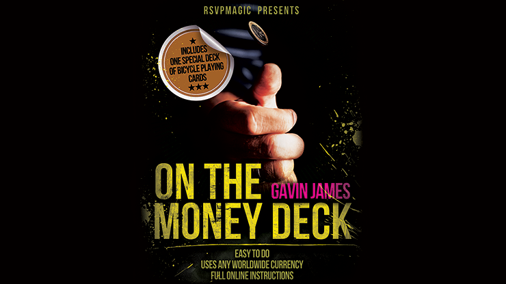 On the Money by Gavin James