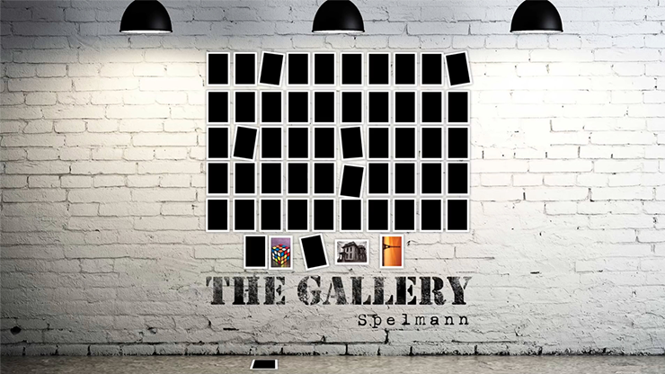 The Gallery by Marc Spelmann