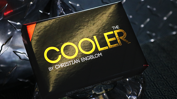 Cooler by Christian Engblom