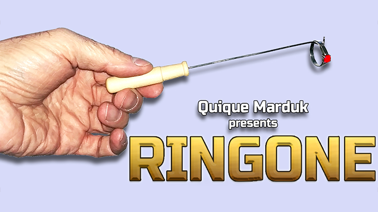Ringone by Quique Marduk